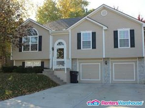 property_image - House for rent in Blue Springs, MO